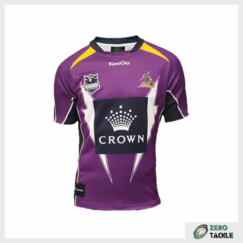 Melbourne Storm Home Jersey