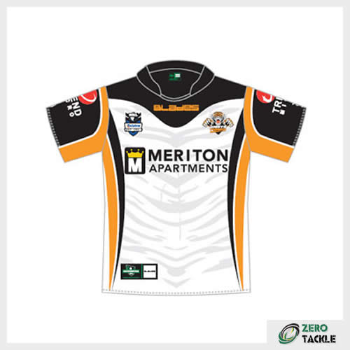 Wests Tigers Away Jersey