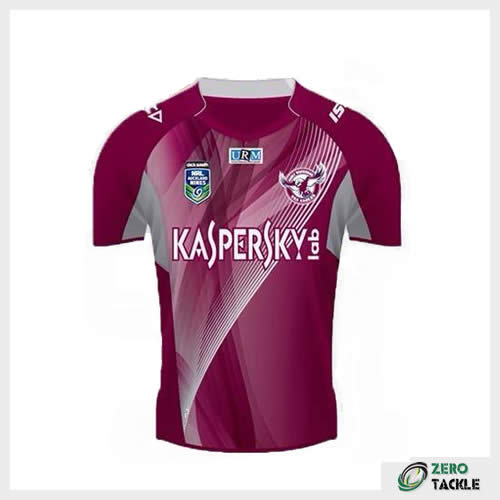 Manly Sea Eagles Nines Jersey