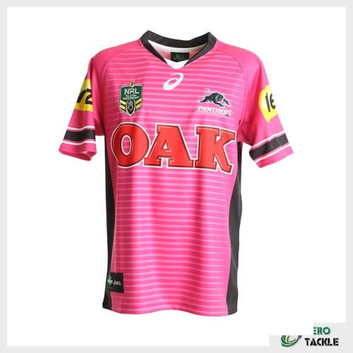 Penrith Panthers Away Jersey
