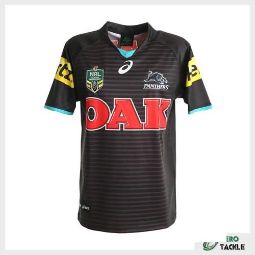 Penrith Panthers Home Jersey