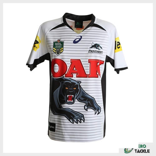 Penrith Panthers Nines Jersey