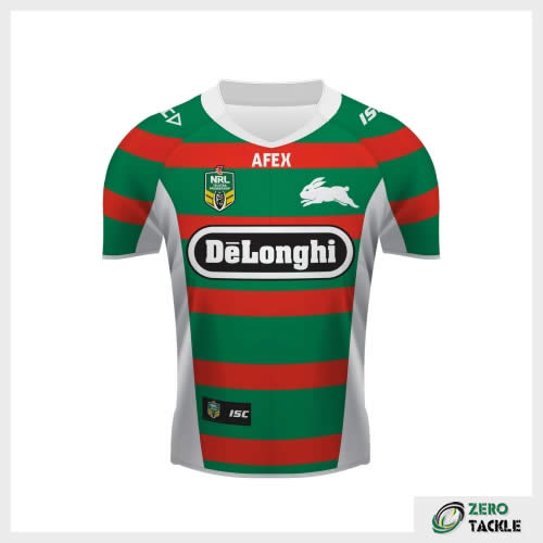 South Sydney Rabbitohs Away Jersey