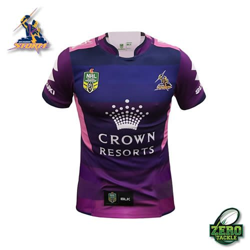 Melbourne Storm WiL Jersey