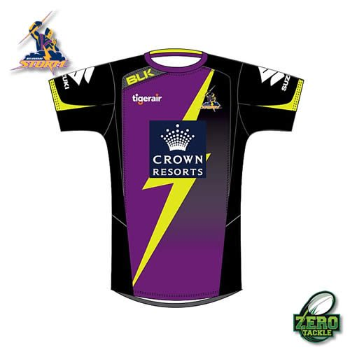 Melbourne Storm Training Jersey