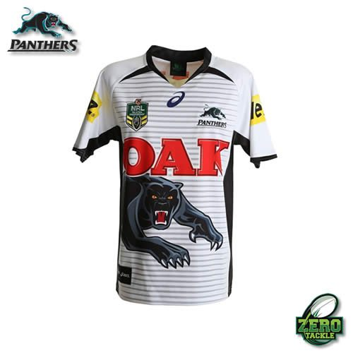 Penrith Panthers Alternate Jersey