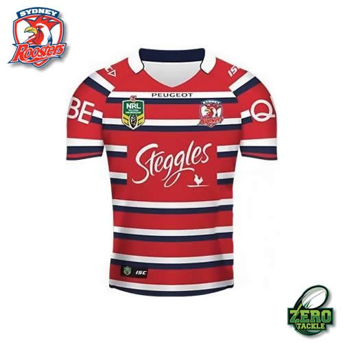 Sydney Roosters Alternate Jersey