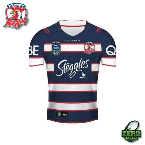 Sydney Roosters Nines Jersey