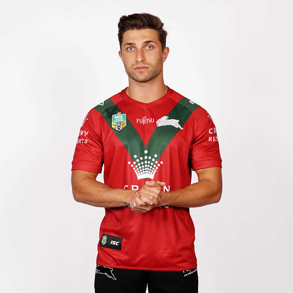 South Sydney Rabbitohs Alternate Jersey