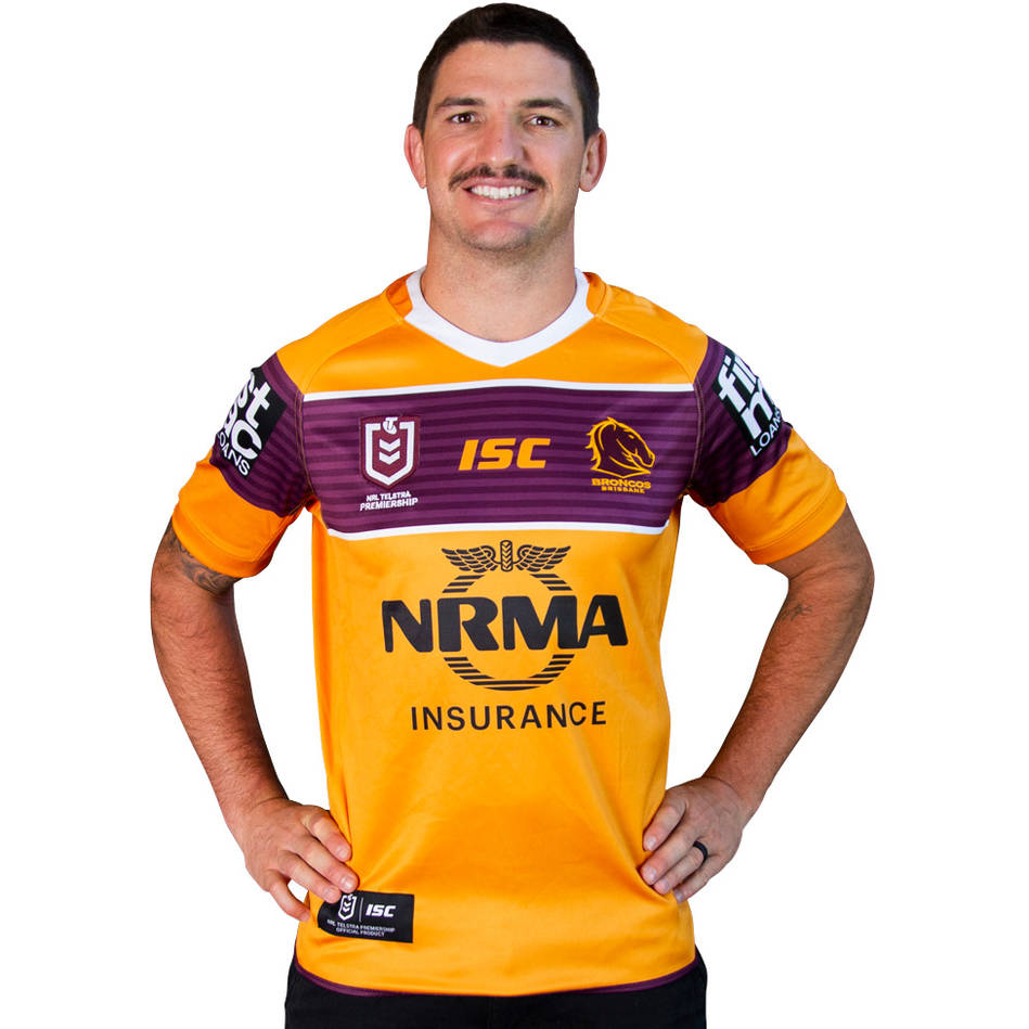 2019 Team Jerseys Brisbane-broncos-away