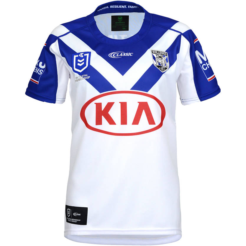 2019 Team Jerseys Canterbury-bankstown-bulldogs-home