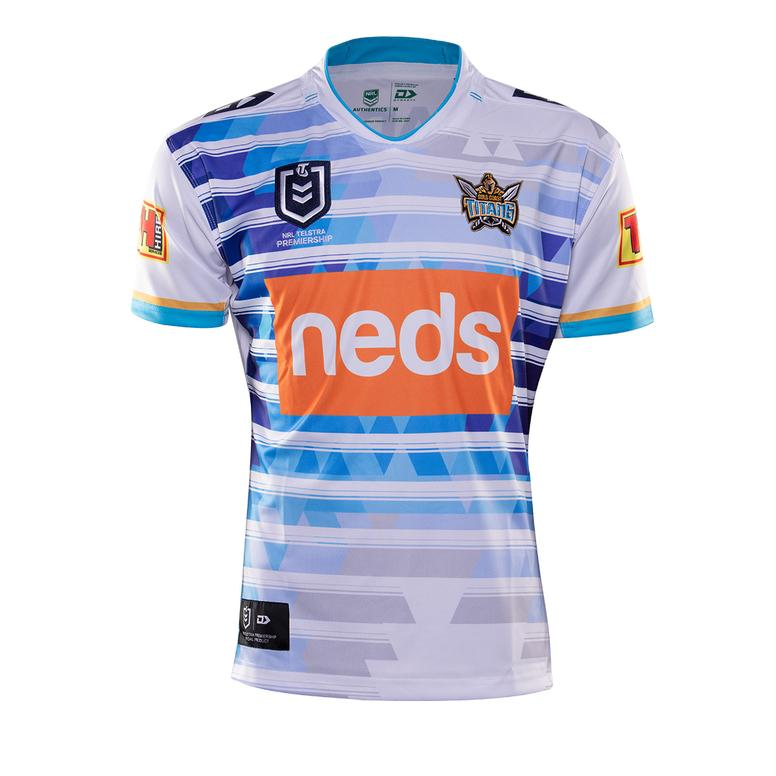 2019 Team Jerseys Gold-coast-titans-away