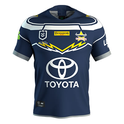 2019 Team Jerseys North-queensland-cowboys-home