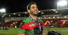 Inglis worthy of special NRL fund's cash