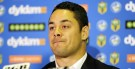 Hayne signs with San Francisco 49ers