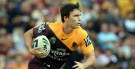 Maranta is playing for his future in Brisbane