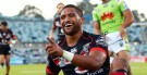 Warriors not ready to lose Vatuvei