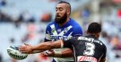 Kasiano set to ink beefed-up Bulldogs contract