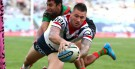Kenny-Dowall wants to re-sign with Roosters