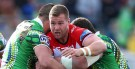 Trent Merrin signs with Panthers