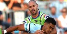 Tilse to depart Raiders for Hull KR