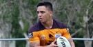 Boss confident Nikorima brothers will stay