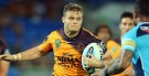 Depleted Broncos lose Copley to injury