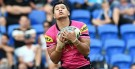 Injury Update: Watene-Zelezniak