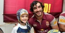 Cowboys want to secure Thurston's future at the club