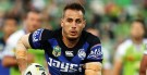 Eels deal scuppers Manly's bid for Josh Reynolds