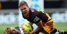 Parcell poised to leave Brisbane for Manly