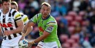 Injury Update: Canberra Raiders
