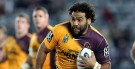 Thaiday 'over' Broncos contract talks