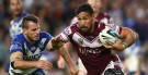 Sea Eagles release Jesse Sene-Lefao