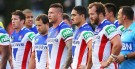 Season Review: Newcastle Knights
