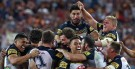North Queensland Cowboys: 2015 NRL Premiers