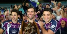 Storm hope Cronk will remain one-club player