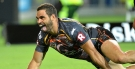 Bennett ready to welcome Greg Inglis to Broncos