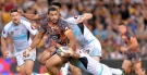 Inglis to carry knee injury for rest of career