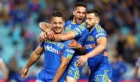 Eels set course for Hayne with Norman to ink new deal