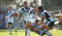Titans set to re-sign Ryan James