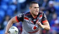 "Lolohea wants to stay at the Warriors ""forever"""