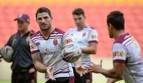 Gillett dismisses reports linking him to Manly
