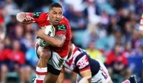 Benji Marshall doesn't plan to retire