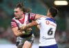 NRL Rd 4 - Roosters v Warriors